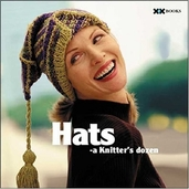 Hats: A Knitter's Dozen by Knitter's Magazine
