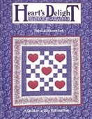 Heart's Delight Nine Patch Variations
