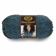Heartland Tweed Yarn