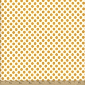 Hello Sunshine Cotton Fabric Flannel - Yellow F3156