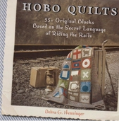Hobo Quilts by Debra G. Henninger