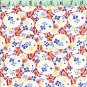 Hoe Down Cotton Fabric - 1803-98428-134