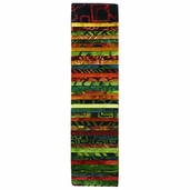 Hoffman Bali Pops Fabric Strip Bundle - Volcano