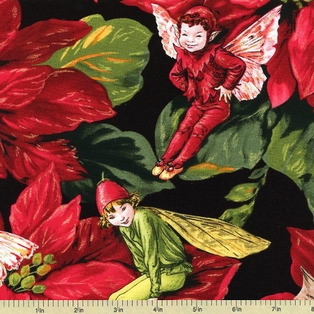 http://ep.yimg.com/ay/yhst-132146841436290/holiday-fairies-cotton-fabric-floral-5.jpg