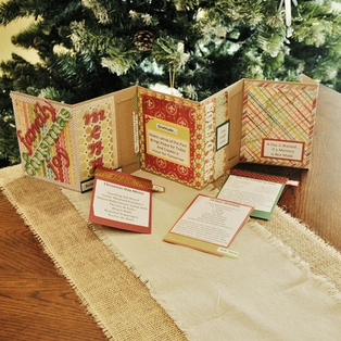 Holiday Recipe Organizer