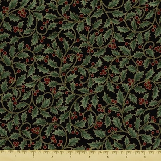 http://ep.yimg.com/ay/yhst-132146841436290/holiday-serenade-cotton-fabric-holly-berry-black-gold-3.jpg