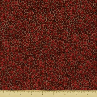 http://ep.yimg.com/ay/yhst-132146841436290/holiday-serenade-cotton-fabric-packed-dots-scarlet-gold-4.jpg