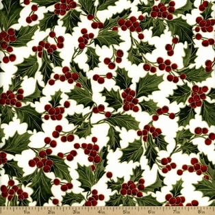 http://ep.yimg.com/ay/yhst-132146841436290/home-for-the-holidays-holly-cotton-fabric-ivory-12.jpg