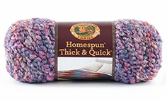 Homespun Thick & Quick Yarn