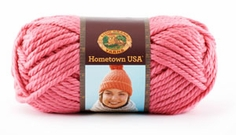 Hometown U.S.A. Yarn