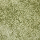 Hope's Promise Cotton Fabric - Light Green