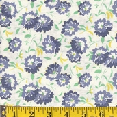 Hopscotch Cotton Fabrics - Multi - CLEARANCE