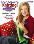 I Can't Believe I'm Knitting UPDATED