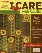 I Care WIth Quilts by Debbie Mumm