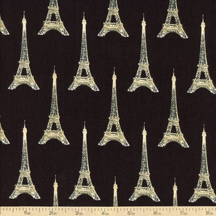 http://ep.yimg.com/ay/yhst-132146841436290/i-dream-of-paris-eiffel-tower-cotton-fabric-black-8.jpg