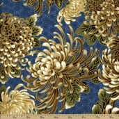 Imperial Collection 9 Cotton Fabric - Antique SRKM-13753-199