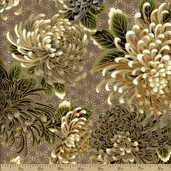 Imperial Collection 9 Cotton Fabric - Linen SRKM-13753-156