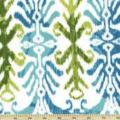 Impressions Cotton Fabric - Lima - Eventide PWTY037