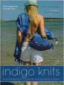 Indigo Knits By Jane Gottelier