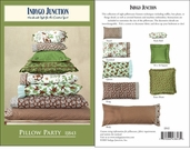 Indygo Junction - Pillow Party