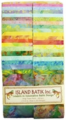 Island Batik Strip Tease Pack - Pretty Sweet