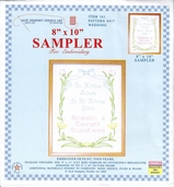 Jack Dempsey 8in. x 10in. Sampler - Wedding