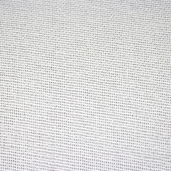 Crown Buckram  2 Ply - White