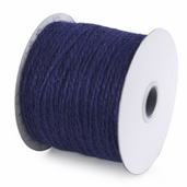 Jute Rope 1/8 in. 100 yd Spool  Blue