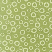 Kaufman Fabrics - Pimatex Basic Cotton Fabric - Celery