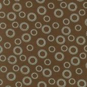 Kaufman Fabrics - Pimatex Basic Cotton Fabric Collection - Chocolate