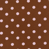 Kaufman Fabrics - Pimatex Basic Cotton Fabric Collections - Chocolate