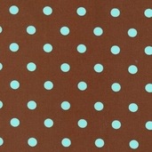 Kaufman Fabrics - Pimatex Basic Cotton Fabric Collections- Cocoa