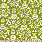 Kaufman Fabrics - Pimatex Basics Cotton Fabric - Celery BKT-10535-41