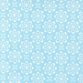 Kaufman Fabrics - Pimatex Basics Cotton Fabric Collection - Aqua