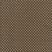 Kaufman Fabrics - Pimatex Basics Cotton Fabric Collections - Chocolate