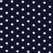 Kaufman Fabrics - Pimatex Basics Cotton Fabric Collections - Navy