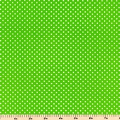 Kaufman Fabrics - Pimatex Basics Cotton Fabric - Lime - BT-3482-50
