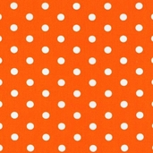Kaufman Fabrics - Pimatex Basics Cotton Fabric - Orange