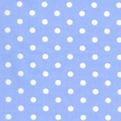 Kaufman Fabrics - Pimatex Basics Cotton Fabric - Pale Blue