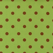 Kaufman Fabrics - Pimatex Basics Cotton Fabric - Pistachio