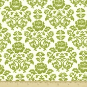 Kaufman Fabrics - Pimatex Basics Cotton Fabric - Sage - BKT-10535-34