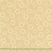 Kaufman Fabrics - Pimatex Basics Cotton Fabric - Tan - BKT-10534-13