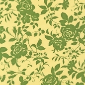 Kaufman Fabrics - Pimatex Basics Cotton Fabric - Yellow