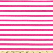 Kaufman Fabrics - Pimatex Basics Cotton Fabrics Collection - Hot Pink