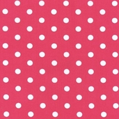 Kaufman Fabrics - Pimatex Basics Cotton Fabrics - Hot Pink