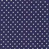 Kaufman Fabrics - Pimatex Basics Cotton Fabrics - Navy