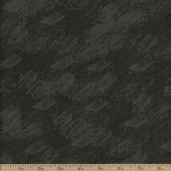 Kingston Concrete Cotton Fabric - Grey - CLEARANCE
