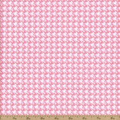 Kissing Booth Cotton Fabric - Cotton Candy 30316-13