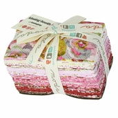 Kissing Booth Fat Eighth Bundle