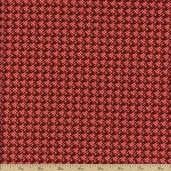 Kisssing Booth Cotton Fabric - Cherry Cordial 30316-22